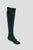 Girls knee-high school socks with bow detail - Quality school uniforms at the School Clothing Company