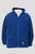 Girls reversible fleece school jacket - Quality school uniforms at the School Clothing Company