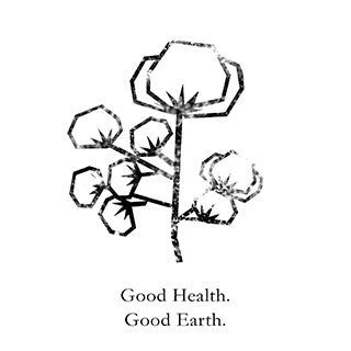 Good Health. Good Earth.