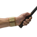 Cho-Pat Wrist Support, Diminishes Stress, Pressure, and Pain Caused by Carpal Tunnel or Strained and Weak Wrists, Large: 7 Inches - 7 1/2 Inches, Tan