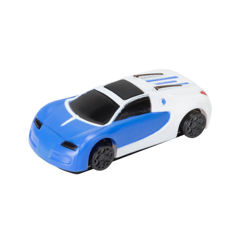 Odyssey Mobile Arcade Virtual Racer, Literally Jumps, Vibrates and Lights Up On Your Mobile Device, Blue
