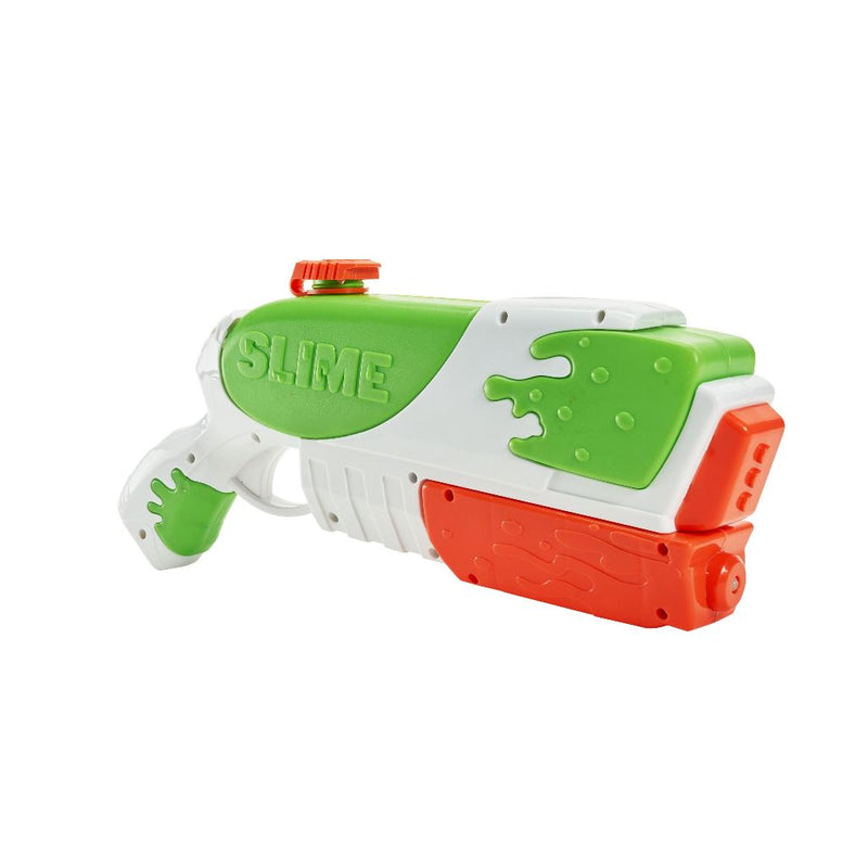 Nickelodeon Little Kids-Slime Sprayer, Blasts Slime up to 20 Feet, Use with Slime or Water