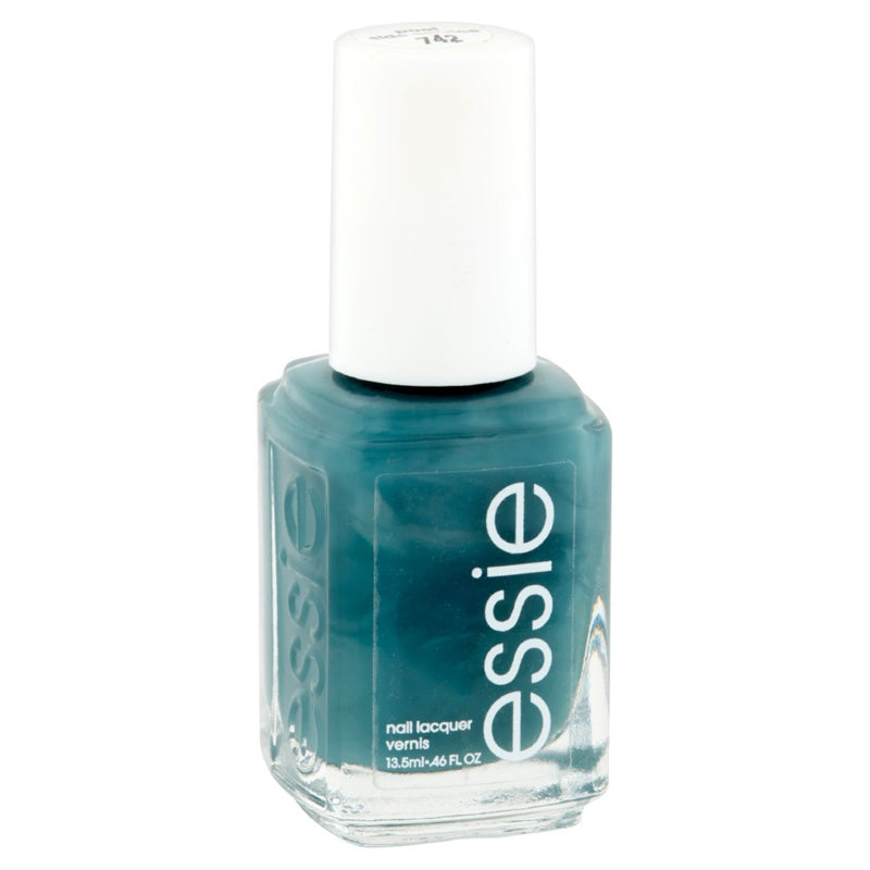 Essie Pool Side Service Nail Polish, Perfect Manicure Treatment for Your Nails, 0.46 Ounce