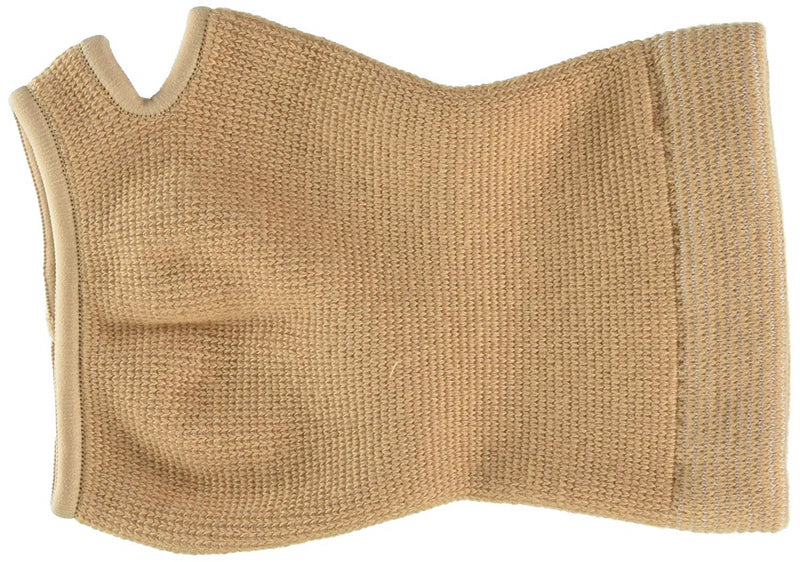 Therall Joint Warming Wrist Support, X-Large, 1 Each, Beige