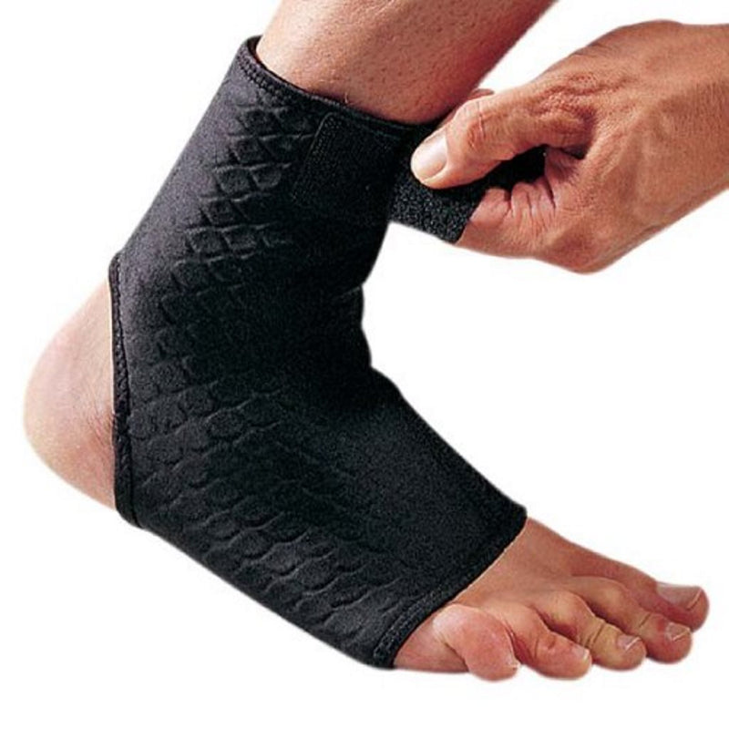 LP Extreme Ankle Support, Medium (Circumference Just above Ankle Bone 8 Inch - 10 Inch)