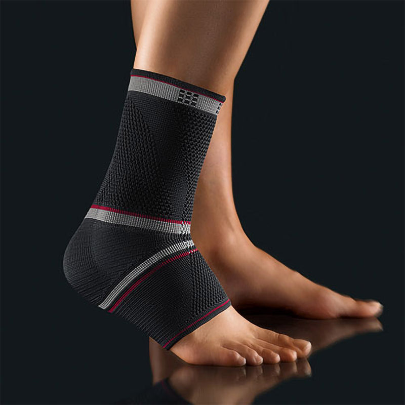 Bort Select TaloStabil Right Ankle Support, Small: Up To 8.3 Inches, Black