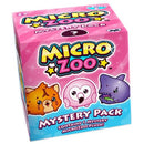Squeezamals Beverly Hills Teddy Bear Micro Zoo Contains Series 1 Mystery Pack Plush