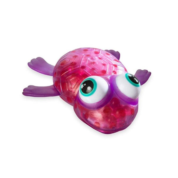 ORB Bubbleezz Animalzz Pippa Purple Tortoise, Beadz Googly Eyes 5 Inch Mega Size