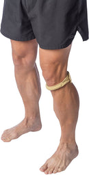 Cho-Pat Original Knee Strap, Reduces Knee Pain, Extra Large: 16.5 Inches - 18 Inches, Tan