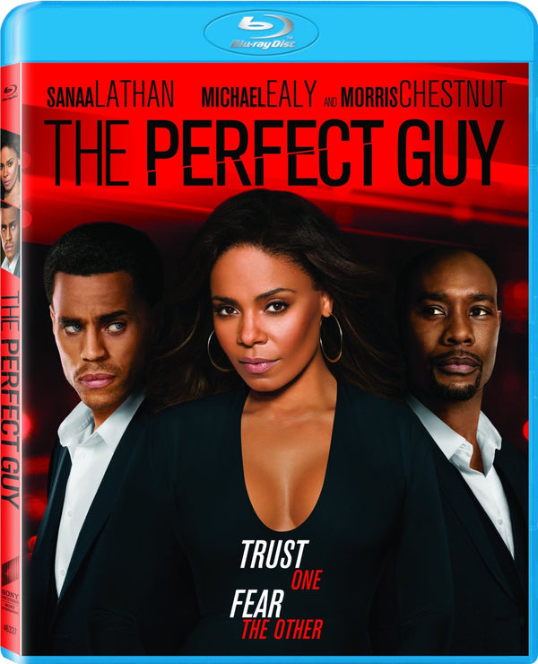 The Perfect Guy (2015), Sony Pictures, Directed By David M. Rosenthal