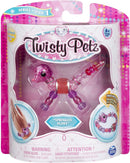 Twisty Petz Gem Bracelet for Kids, Transforms to Adorable Collectible Sprinkles Puppy