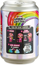 Poopsie Sparkly Critters 6 Inches Sparkly Unicorn Horn Figures That Magically Poop Or Spit Slime