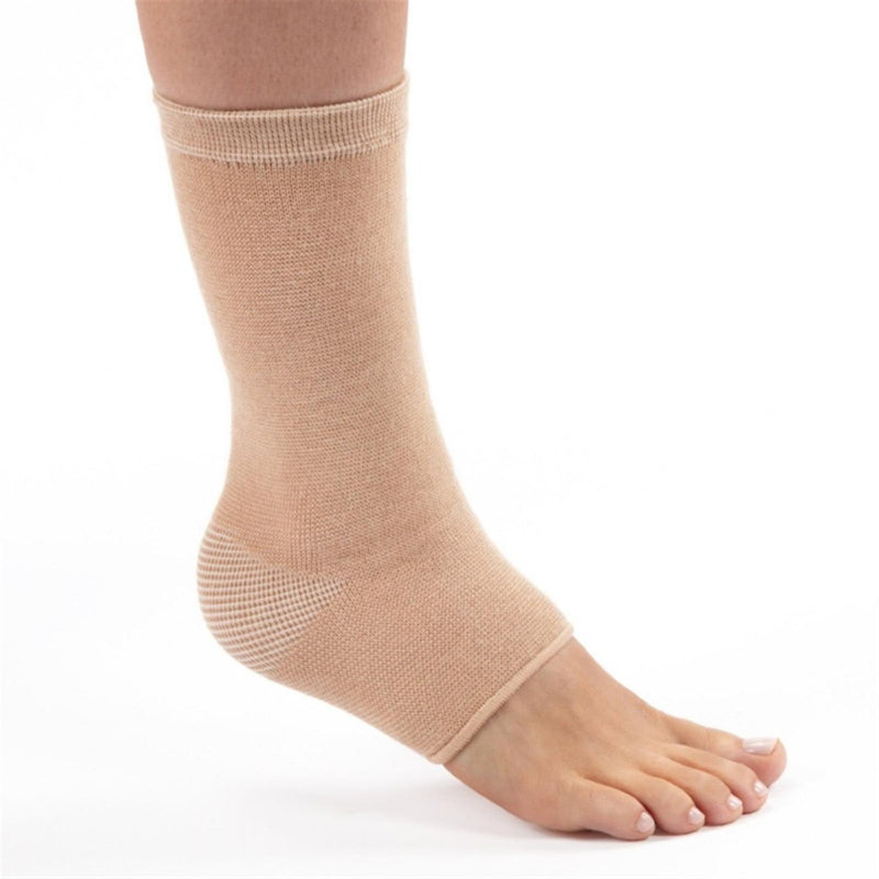 Therall Joint Warming Knee And Ankle Supports Md - Retail - 53-9025  Medium-Beige