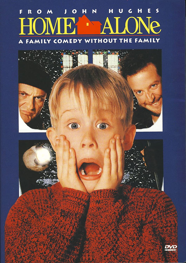 Home Alone 25th Anniversary, DVD