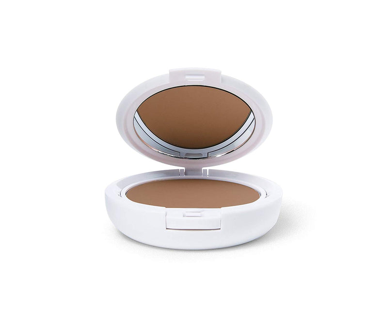 TIGI Cosmetics Creme Foundation With Soft-Focus Smoothing Complex, Dark, 0.4 Ounce