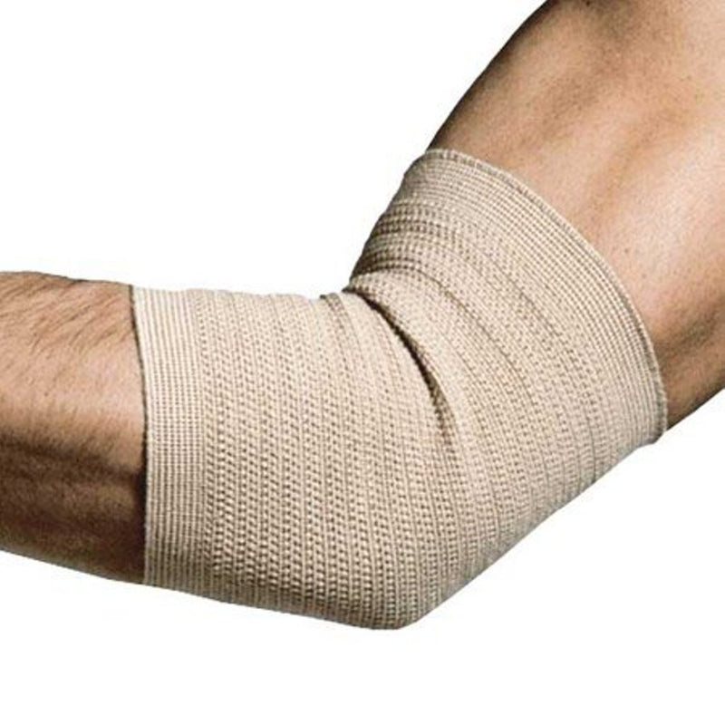 Core Slip On Elastic Elbow Brace for Mild Compression of Weak or Injured Elbows, Extra Large: 12 1/4 Inches - 13 Inches