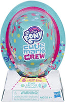 My Little Pony Cutie Mark Crew Beach Day Collectible Balloon Blind Toy Mystery Figure, Series 4
