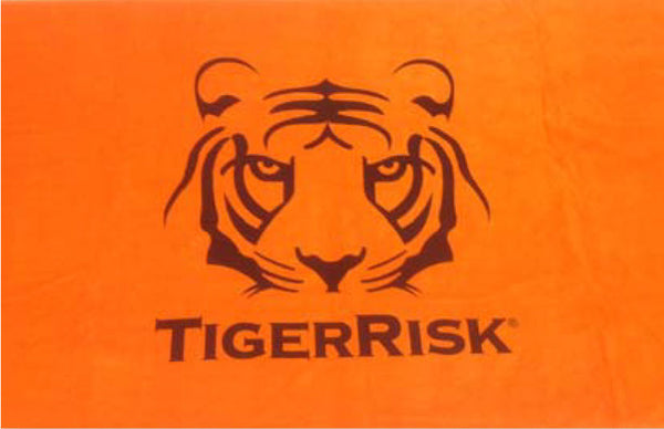 TigerRisk Towel