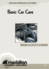 Basic Car Care - Item #360