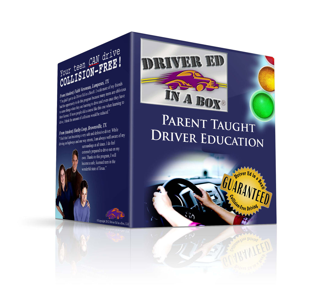 driver ed in a box student essays Curriculum usually includes student books driver's education driver ed in a box timed essays (such as the sat), and research papers.