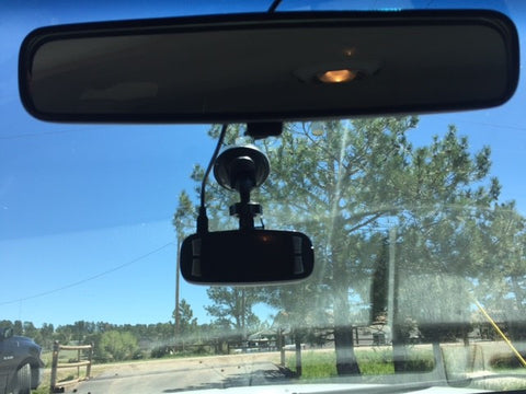 BlueSkySea - Dash Cam Recorder - Item #144