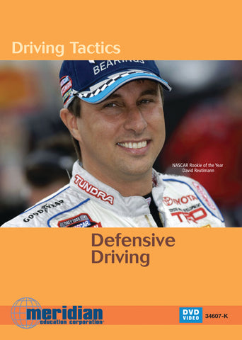 Defensive Driving - Item #310