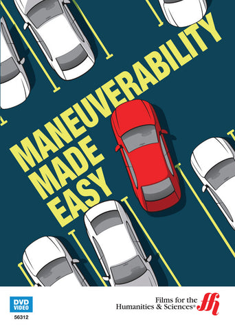 Maneuverability Made Easy - Item #330