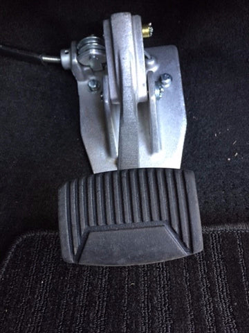 Driving Instructor's Dual Brake Set - Item #86