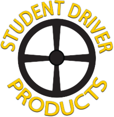Student Driver Products Logo