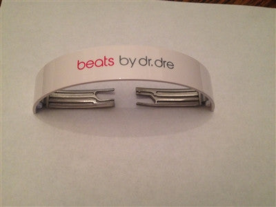 Beats Solo HD Headband Glossy Replacement Part