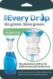 UseEveryDrop Soap Saver Bottle Connector