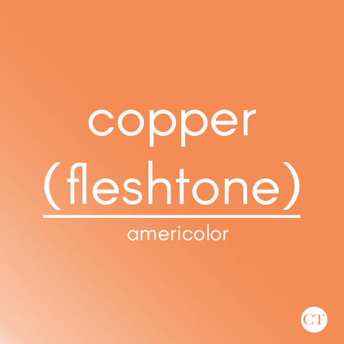Copper (Fleshtone) Soft Gel Paste