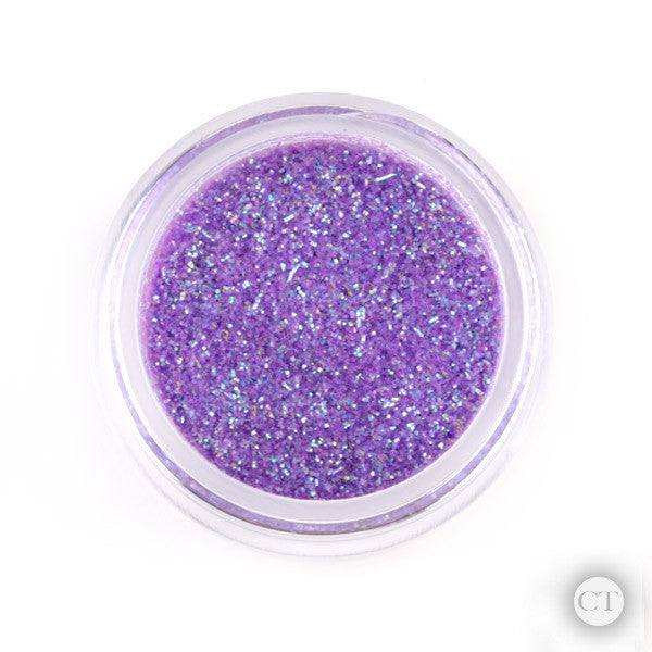 Purple Rainbow Disco Dust