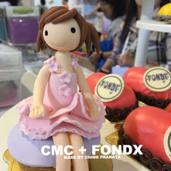 CMC Rolled Fondant Stabilizer