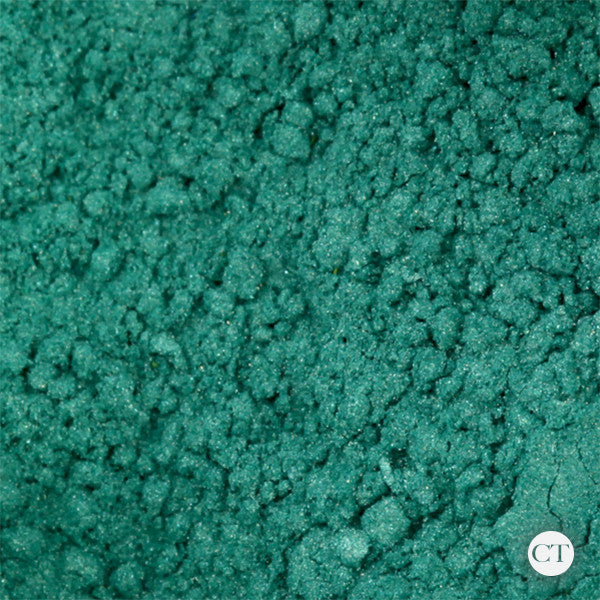 Irish Green Luster Dust