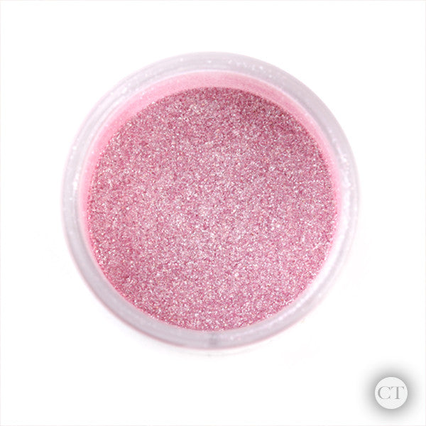 Candy Floss Diamond Dust