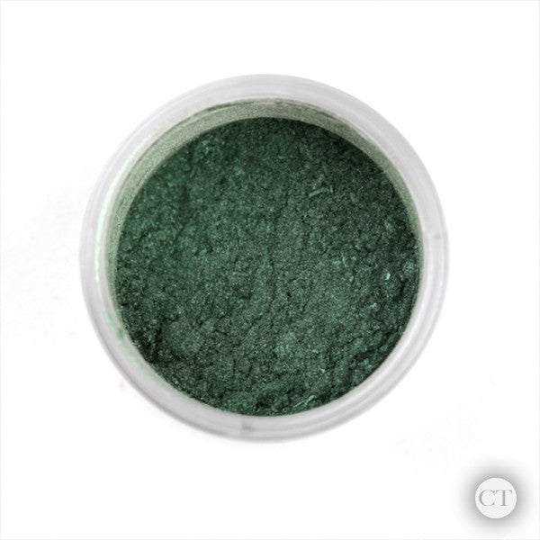 Fern Green Lustre Dust