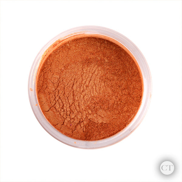 Spiced Pumpkin Luster Dust