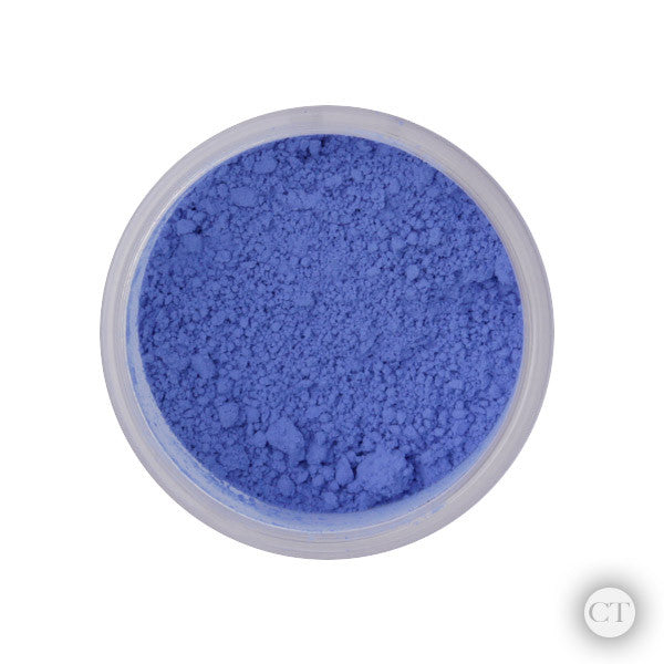 Royal Blue Petal Dust