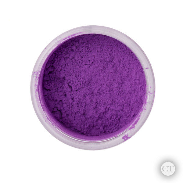 Royal Purple Petal Dust