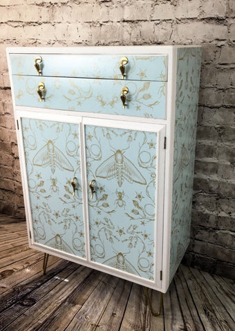 butterfly drawers
