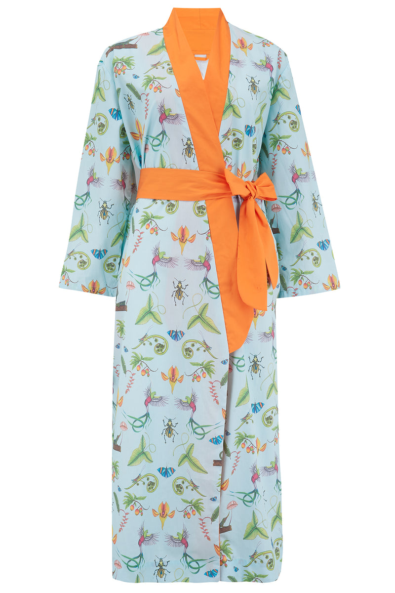 Rainforest Robe