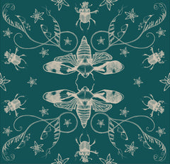 insect wallpaper for walls
