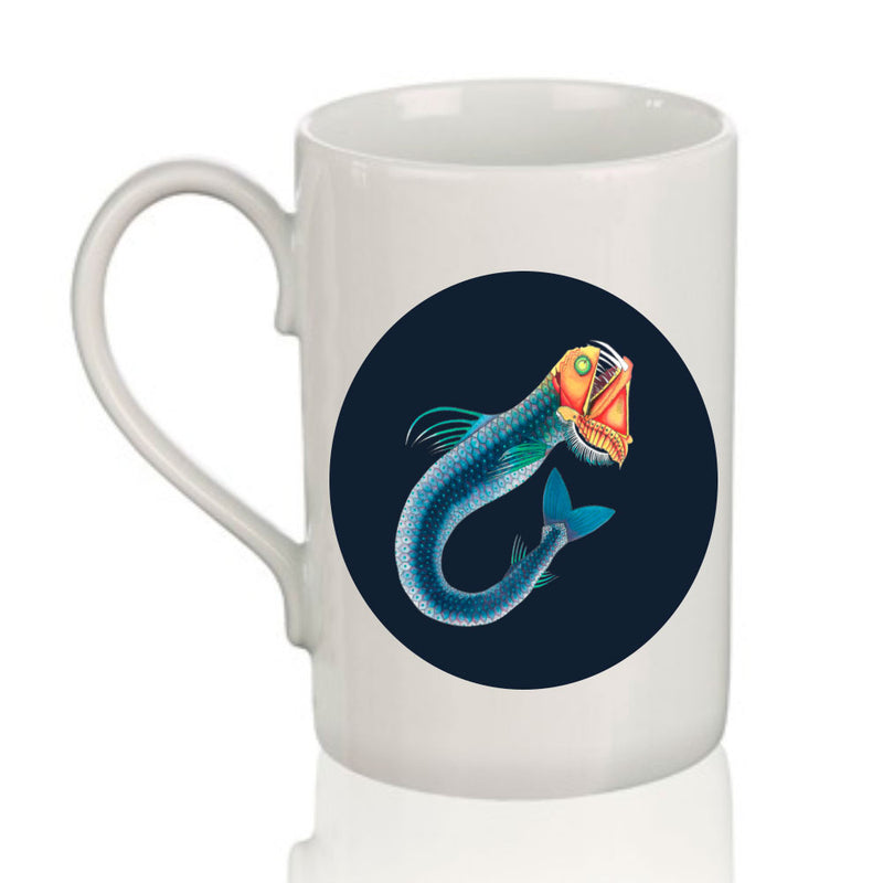Deep Sea Mug Set