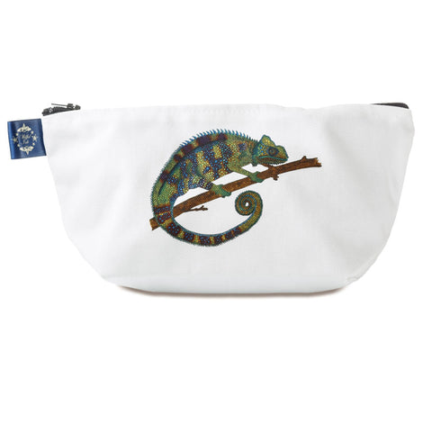 Chameleon Cosmetic Bag