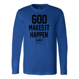 GMIH Apparel long sleeve