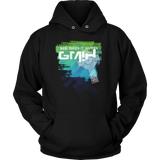 GMIH Abstract Hoodie 2