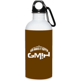 GMIH  Stainless Steel Water Bottle
