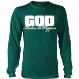 GMIH (GOD) Long Sleeve Shirt