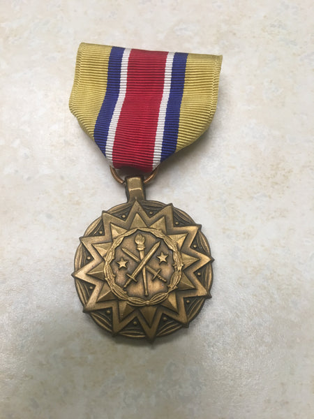 Army National Guard Medal